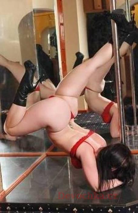 Где снимают проституток в нижнем
